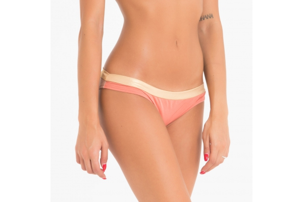 SLIP COULOTTE COUTURE NUDE