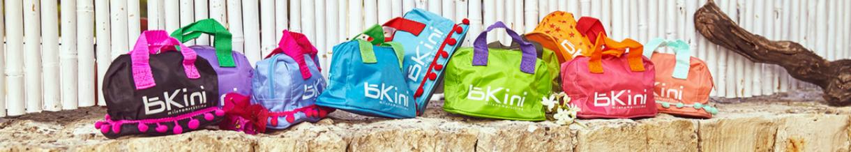Pochette - Shopping Bag