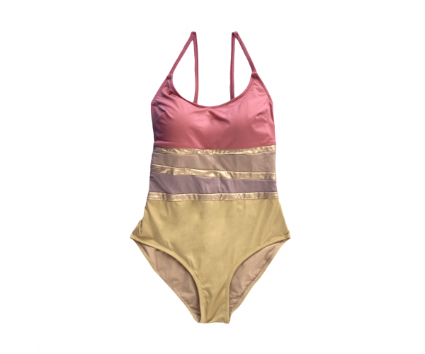 SWIMSUIT COUTURE NUDE