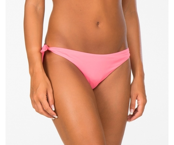 SEMI BRAZILIAN TIE BOTTOM PINK